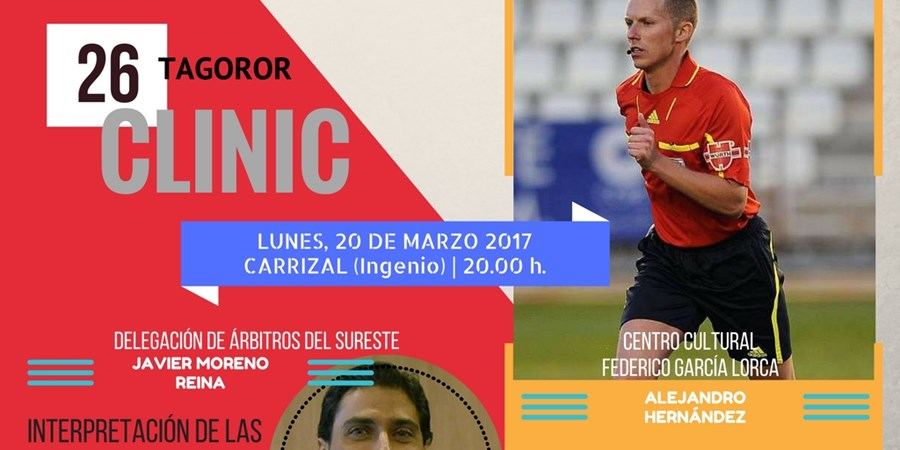 20mar2017-Clinic Carrizal