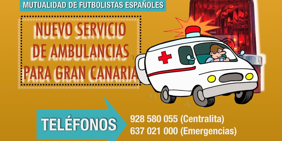 31mar2017-Ambulancias